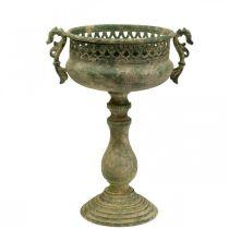 Pokal Tischdekoration