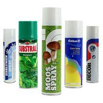Spezial-Sprays