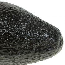 Avocado künstlich 12cm