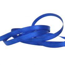 Deko Band Blau 6mm 50m