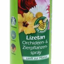 Orchideen- & Zierpflanzenspray Lizetan 400ml
