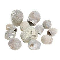Bellgums weißgewaschen 2cm - 5cm 500g