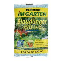 Beckmann Blaudünger 5kg Stickstoffdünger