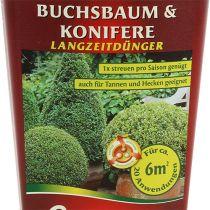 Buchsbaum + Konifere Langzeitdünger 300g