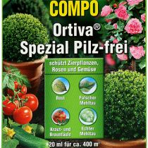 COMPO Ortiva Spezial Pilz-frei 20ml
