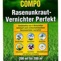 COMPO Rasenunkraut-Vernichter Perfekt 200ml