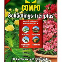 COMPO Schädlings-frei plus 100ml