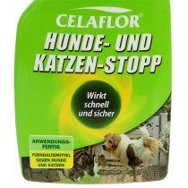 Celaflor Hunde- und Katzen-Stopp 500ml