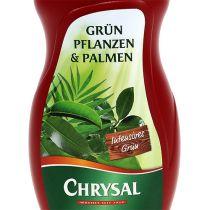 Chrysal Grünpflanzen & Palmen Dünger 250ml