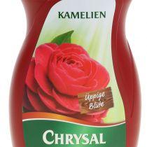Chrysal Kameliendünger (500ml)