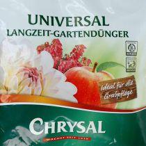 Chrysal Spezial Dünger 500gr