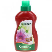 Chrysal Surfinia Blumendünger 500ml
