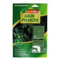 Combiflor Düngestäbchen f. Grünpflanzen 20 St