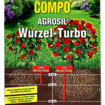 Compo Agrosil Wurzel-Turbo 700g