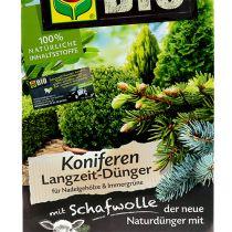 Compo Koniferen Langzeit-Dünger Bio 2kg
