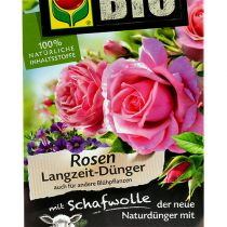 Compo Rosen Langzeit-Dünger Bio 2kg