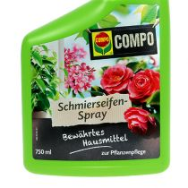 Compo Schmierseifenspray 750ml