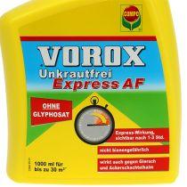 Compo Vorox Unkrautfrei Express AF 1L