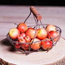 Deko-Äpfel 4,5cm 12St