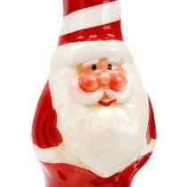 Dekofigur Santa zum Hängen 11cm 1St