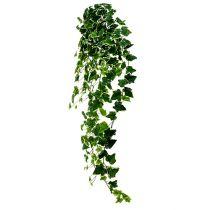Efeuhänger Real-Touch Grün-Weiß 130cm