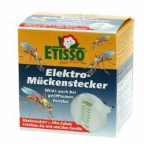Elektro-Mückenstecker 1St