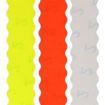 Etiketten 26x12mm verschiedene Farben 3 Rollen