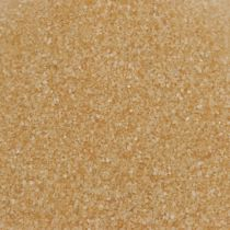 Farbsand 0,5mm Creme 2kg