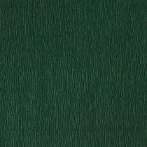 Floristen-Krepppapier Dunkelgrün 50x250cm