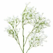 Schleierkraut Gypsophila Weiß 66cm