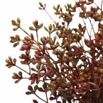 Beerenzweige Bordeaux 40cm 4St