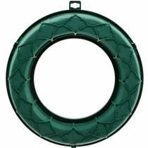 OASIS® IDEAL Universal Steckschaum Ring Grün Ø27,5cm 3St