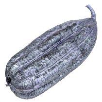 Luffa Frucht Violett 14cm – 20cm 10St