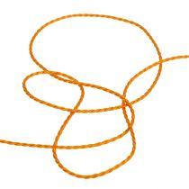 Kordel Orange 2mm 50m