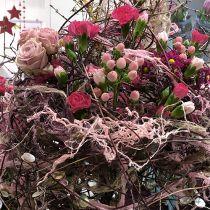 Maulbeerbaumrinde gebleicht 250g