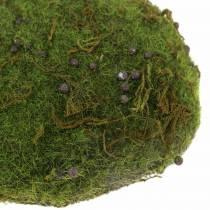 Deko-Moosballen künstlich 10cm