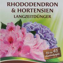 Rhododendron und Hortensien Langzeitdünger 900g