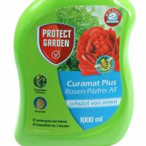 Curamat Plus Rosen-Pilzfrei AF