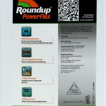 Roundup Power Flex 1L