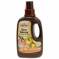 Substral Naturen Citrus-Nahrung für Zitruspflanzen und Mediterrane Pflanzen 500ml