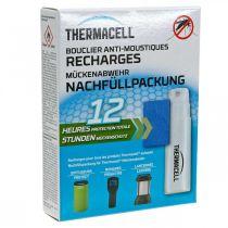 Thermacell Mückenabwehr Nachfüllpackung 12Stunden