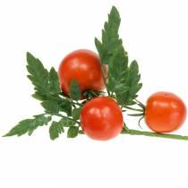 Tomatenzweig Rot 38cm