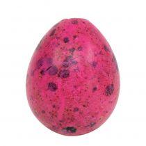 Wachteleier Pink 3,5cm - 4cm 60St