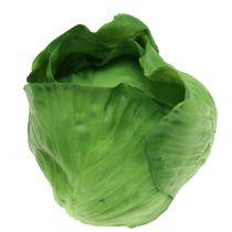 Eisbergsalat künstlich Real-Touch Ø12cm