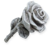 Rose Aus Stein Deko – godsriddle.info