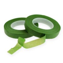 OASIS® Flower Tape Hellgrün 13mm 2St