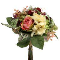 Blumenstrauß Ø25cm L28cm