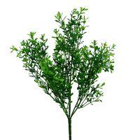 Buchsbaumbusch Grün L35cm 6St