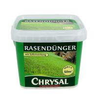 Chrysal Rasendünger 1kg