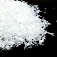 Eisschnee Weiß grob 100g